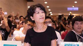 柯文哲光榮城市簽書會最後一場合體陳佩琪 競選辦公室提供