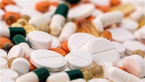 藥物,生病,看醫生 圖/pixabay