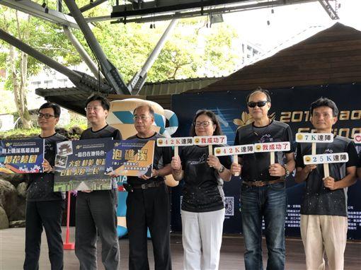 2018礁溪溫泉盃馬拉松!跑健康、賞美景、泡溫泉