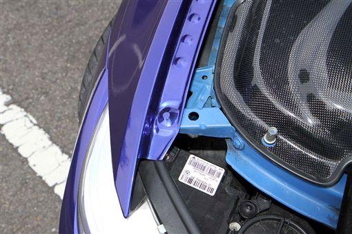 KW DDC X BMW M3 F80直上原廠電子阻尼(圖/車訊網)