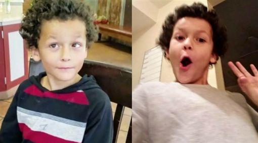 「我同志我驕傲!」9歲男童出櫃被嗆去死 結果真的自殺亡圖翻攝自推特Q. Allan Brocka