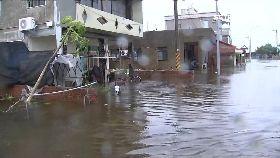掌潭還在淹1200
