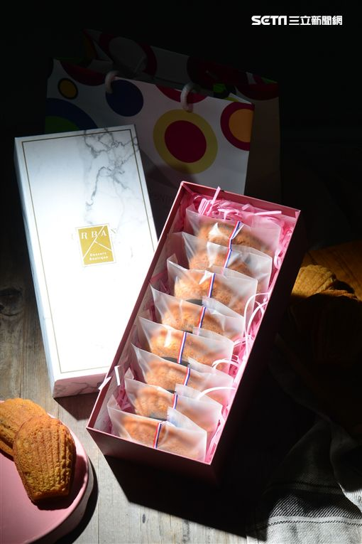 Gontran Cherrier,法式鳳梨酥,GC,OK超商,月餅,大溪笠復威斯汀度假酒店,OK mart