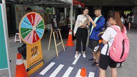 世新大學,大學生,騎車,心安,台北