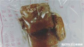 津泉豆干。(圖/台北市衛生局提供)