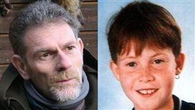 20年前姦殺男童 變態兇嫌栽在這招 荷蘭,姦殺,虐童,DNA檢測,Jos Brech 翻攝自推特