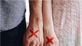 彰化,台中高分院,小三,偷情,私生子,人妻,恐嚇,通姦,精神損失,離婚(圖/翻攝自Pixabay)