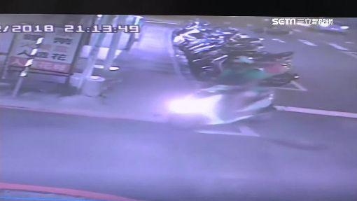 林冠勳酒駕風波 疑徵信社設局陷害