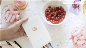 惠普,HP,HP Sprocket Plus,口袋相印機,AR,擴增實境,手機,社群