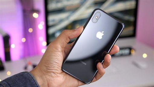 新iPhone,iPhone,蘋果,愛瘋圖/翻攝自新浪科技