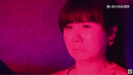 福原愛,江宏傑,酒吧/翻攝自騰訊YouTube