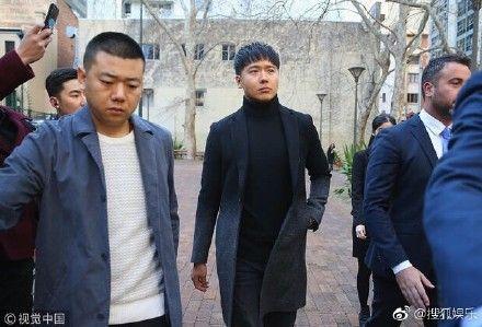 高雲翔/ING直播、搜狐娛樂微博
