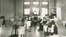 美國,佛蒙特州,聖約瑟夫孤兒院,修女,虐待(圖/翻攝自臉書)