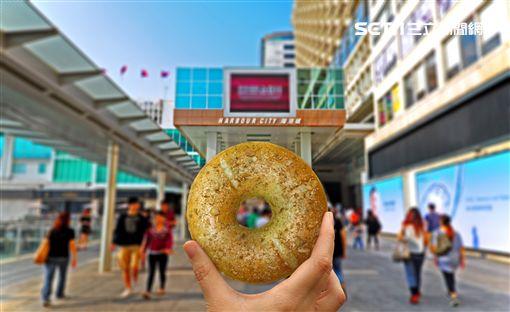 好丘貝果,香港,尖沙咀海港城,貝果,好丘