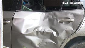 彰化鹿港中正路19歲男酒駕撞民宅