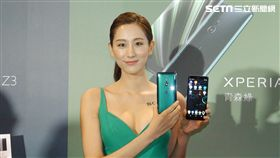 Sony Xperia XZ3 葉立斌攝