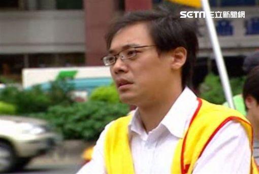 楊偉中,工運,抗議圖/資料照(2006年 ID-1522206