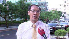 前國民黨發言人楊偉中