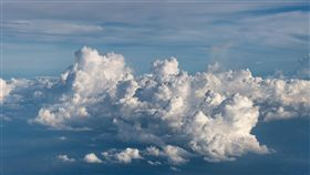 天氣,雲,/翻攝自Pixabay