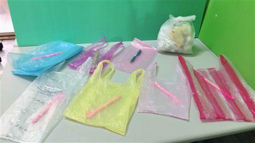 宜蘭9月起限收透明垃圾袋 違者破袋檢查