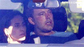 班艾佛列克拍拖嫩模犯酒癮  前妻珍妮佛協助進勒戒中心/海樂影業提供