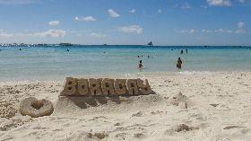 長灘島10月重新開放 遊客上限1萬9