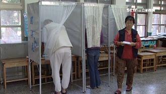 公投綁大選 投完選舉票再領公投票