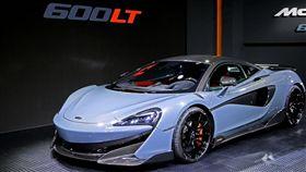 McLaren,600LT,車訊網 圖/車訊網