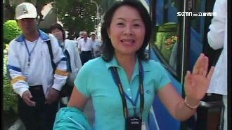 鄺麗貞將參選台東縣長 明發布聲明!
