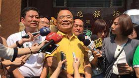 蘇貞昌9月2日回應侯友宜對於假牙補助的質疑,蘇貞昌競辦提供