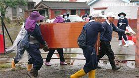 水災,南台灣,慈濟,慈濟基金會