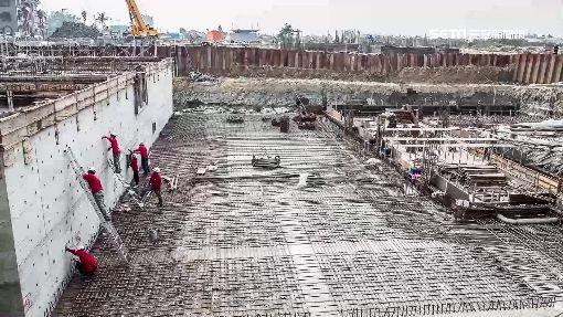 邁向乾淨都市!嘉義市污水下水道接管破零