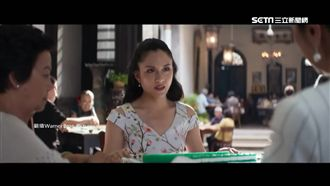 台裔女星在美爆紅 媽媽卻一路看衰