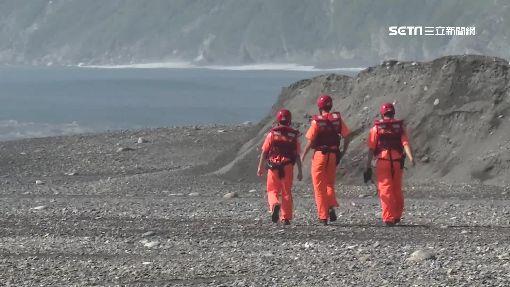 神秘沙灘一天5人墜海 南澳居民:在地人不下水