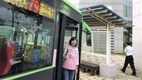 台中公車路線調整 4000戶通勤族學童受惠