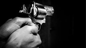 新北,警槍,清槍,走火,誤擊(圖/翻攝自Pixabay)