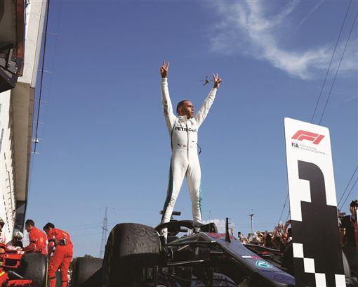 車訊網/F1戰報!衛冕冠軍以二連勝迎接暑假