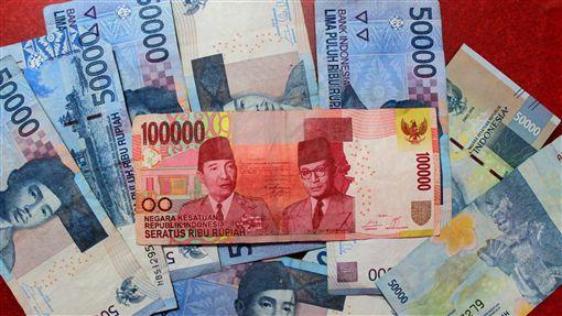 印尼盾,圖/翻攝自Pixabay