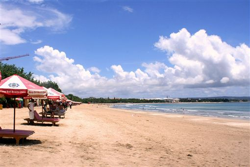 峇里島,海灘,Bali,圖/翻攝自Pixabay