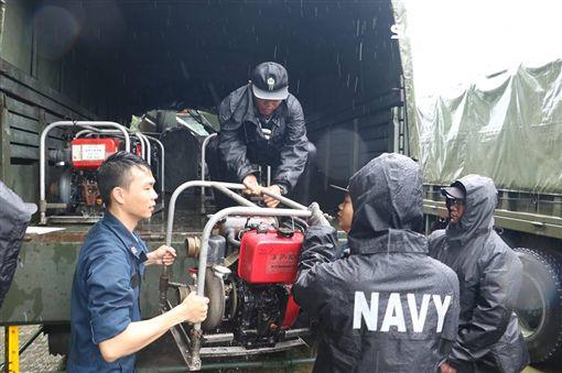 中華民國海軍臉書