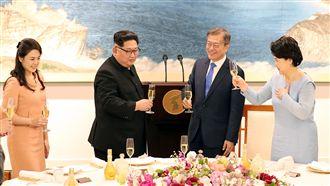 南北韓高峰會 18至20日平壤登場