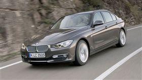 BMW(圖/翻攝網路)
