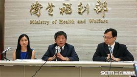 衛福部今(4)日宣布自體免疫細胞治療6日正式實施。(圖/記者楊晴雯攝)