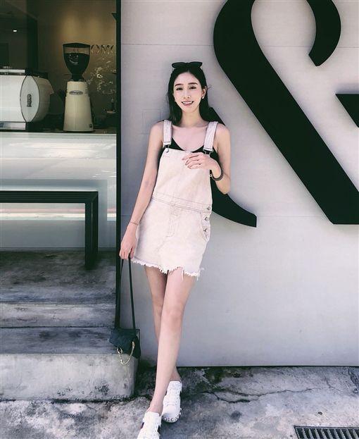 補教名師陳星女兒陳穎(翻攝自IG)