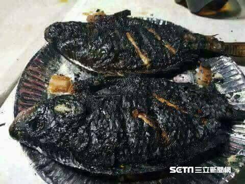 暗黑料理。(圖/取自爆怨公社)