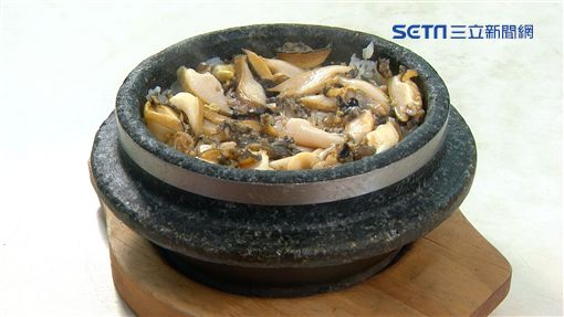 濟州島的石鍋拌飯,在地吃法竟然鋪滿鮑魚?!