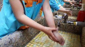 開學腸病毒疫情恐攀升 疾管署籲勤洗手