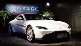 Aston Martin Vantage(圖/車訊網)