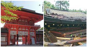 平野神社/平野神社twitter、絕景日本網站
