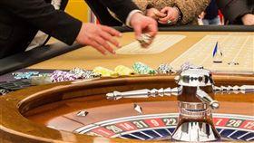 台人投資賭場
